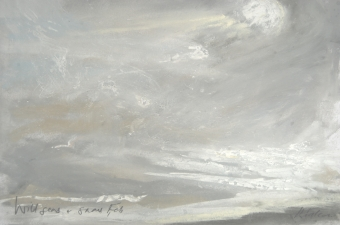 Wild-seas-and-snow-Feb-pastel-on-paper